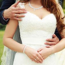 Wedding photographer Valeriya Ozerchuk (valeriaozz). Photo of 17.08.2017