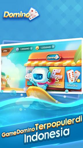 99fun Domino :Online dan Offline ss2