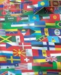 omslag met vele vlaggen