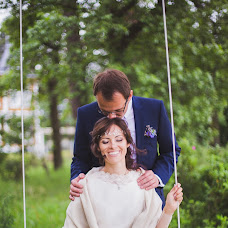 Wedding photographer Katerina Sokova (SOKOVA). Photo of 14.07.2014