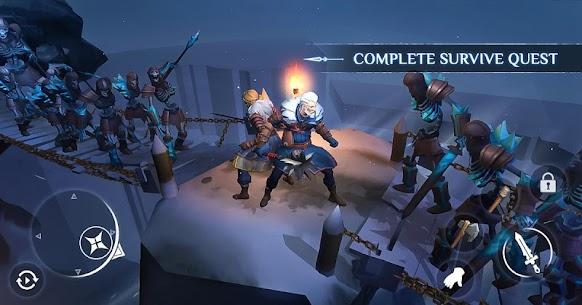Winter Survival Mod Apk 0.1.3 3