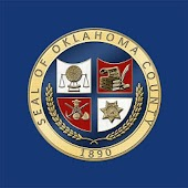 Oklahoma County Connect