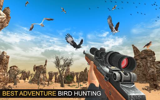 Deer Hunting Season Safari Hunt 1.0 screenshots 3