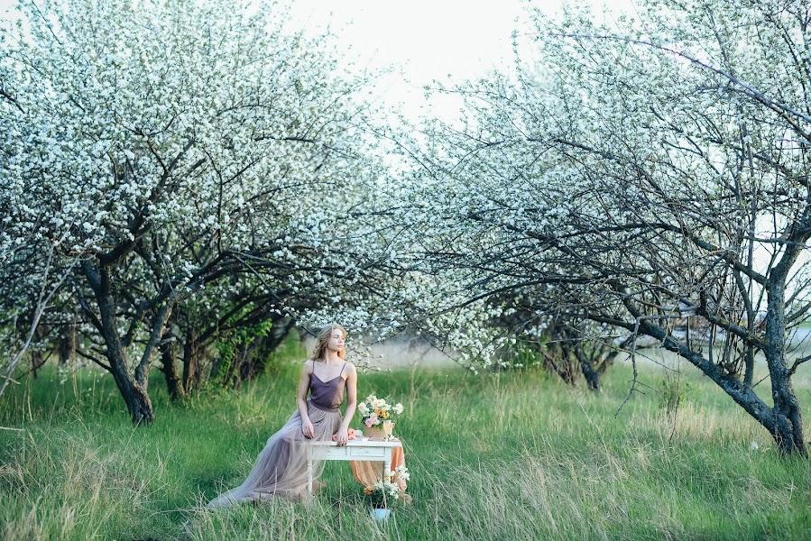 Nhiếp ảnh gia ảnh cưới Silviya Malyukova (Silvia). Ảnh của 21.06.2018