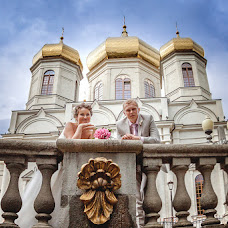 Wedding photographer Olga Podkolzina (DAR-a-EVA). Photo of 01.02.2014