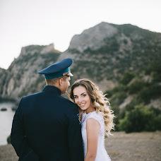 婚禮攝影師Mariya Vishnevskaya(maryvish7711)。26.03.2019的照片
