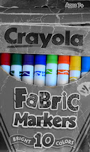 Photo: Crayola, adding color to your life since 1885