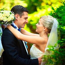 Wedding photographer Vadim Chikalo (bikervadim). Photo of 11.06.2015
