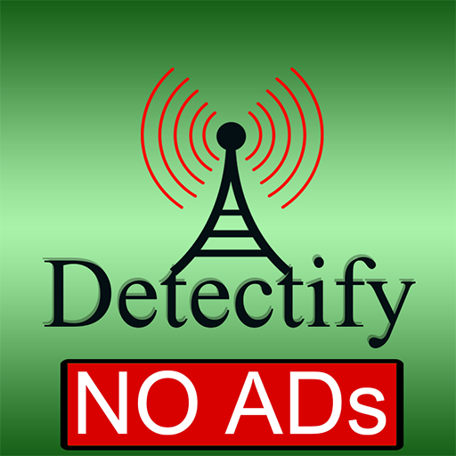 Detectify Hidden Device & Camera Detector Ad Free
