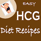 HCG Diet Recipes icon