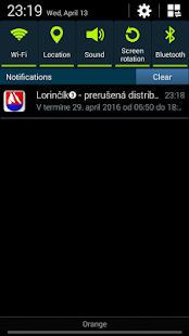 Lorinčík- screenshot thumbnail