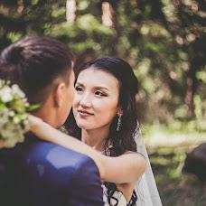 Wedding photographer Valeriya Bashinova (ValeriaBashinova). Photo of 16.02.2015