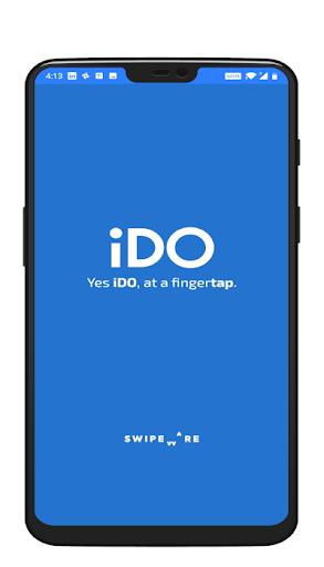iDO Serve 10.2 screenshots 1