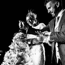 Fotógrafo de bodas Pavel Erofeev (erofeev). Foto del 01.11.2017