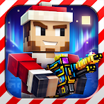 Pixel Gun 3D: FPS Shooter & Battle Royale 17.1.3 (Mod Ammo)