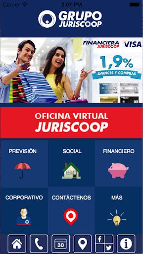 Grupo Juriscoop