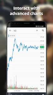 Yahoo Finance: Real-Time Stocks & Investing News App Latest Version Download For Android and iPhone 3