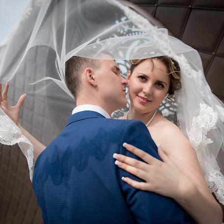 Wedding photographer Denis Bastrakov (IbnXatab). Photo of 12.07.2017