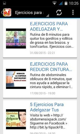 無料健康Appの99 Consejos para adelgazar|記事Game