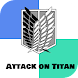Attack on Titan 夢のピアノ