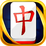 Mahjong Puzzles Solitaire Icon
