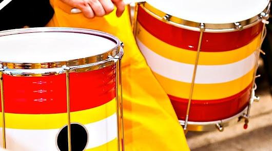 Una web busca las mejores siete fiestas populares de España