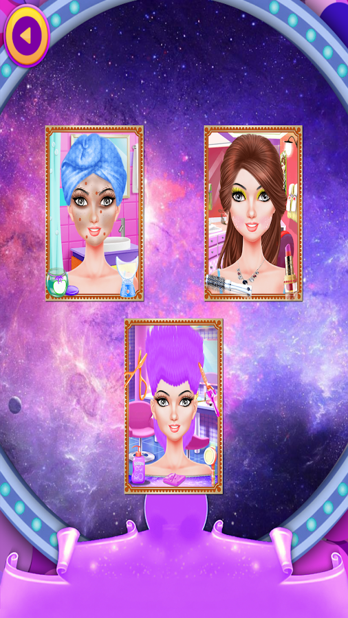 💖Girl Power Super💄Salon💆Spa- screenshot