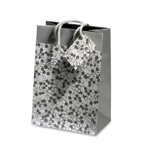 Printed Paper Giftbags