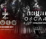 BPA/Tone Artistry/Origin presents Zulu with Oscar L & Loco Jam : Origin Nightclub