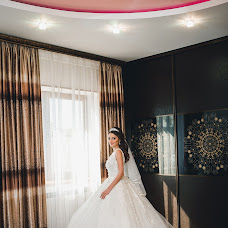 Wedding photographer Svetlana Alekseeva (shadows). Photo of 04.11.2017