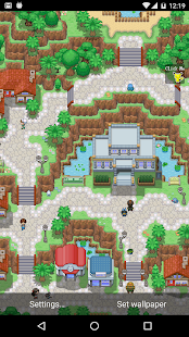 Télécharger Wallpaper Pokemon Go Map Apk 20 Apk Pour Android