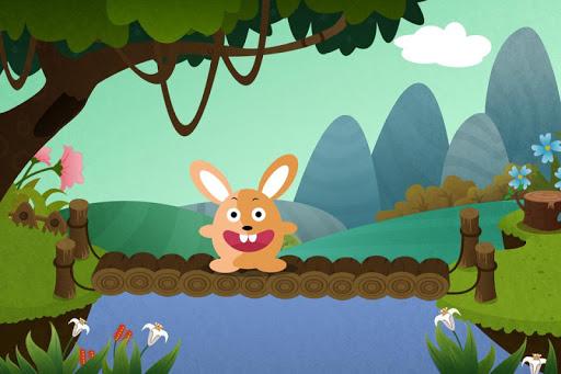 玩教育App 儿童学汉字游戏免費 APP試玩