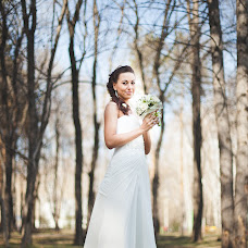 Wedding photographer Mikhail Kovalenko (mgkovalenko). Photo of 28.04.2014