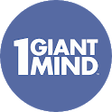 1 Giant Mind: Learn Meditation icon