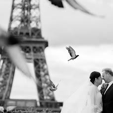 Wedding photographer Pongpat Sensouphone (FAMOUSLIGHTING). Photo of 20.01.2017