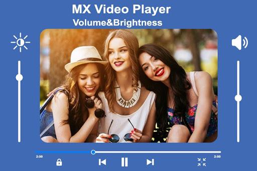 MAX Player 1.3 screenshots 1