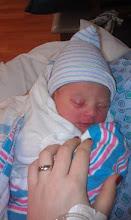 Photo: Baby Rachael