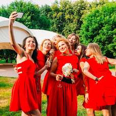 Wedding photographer Irina Fedoseenko (irchik0304). Photo of 07.09.2016