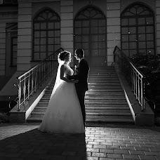 Wedding photographer Vyacheslav Slizh (slimpinsk). Photo of 16.08.2018
