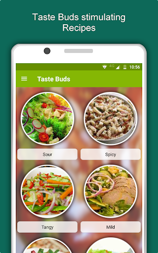 Salad Recipes: Healthy Foods with Nutrition & Tips 2.2.4 screenshots 11