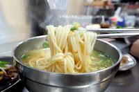 士東市場137號米粉湯