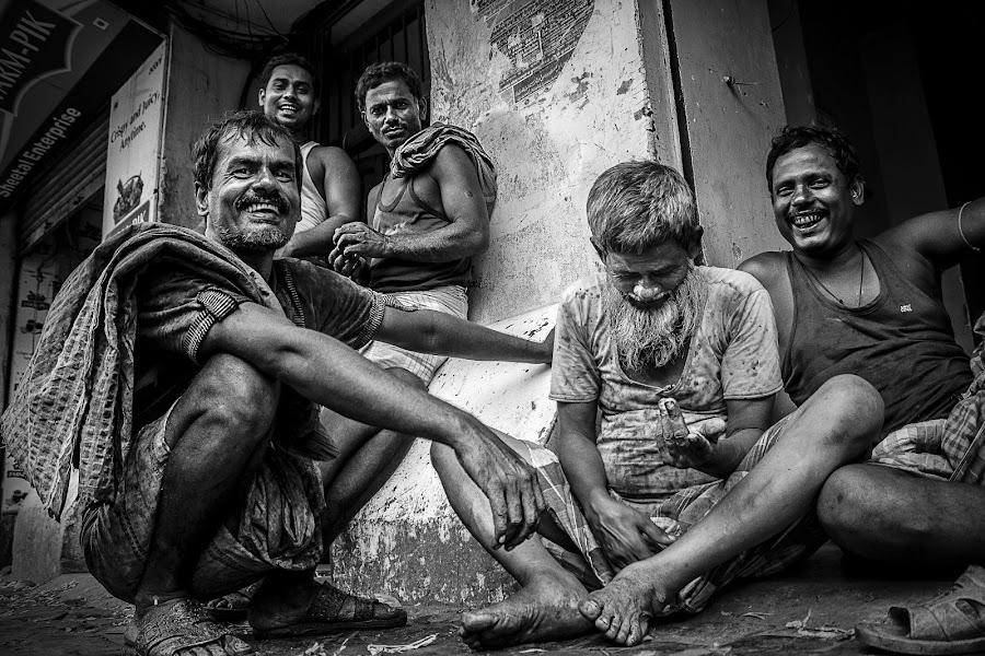Life mein Break to mangta hai boss !!! by Sankalan Banik - People Group/Corporate