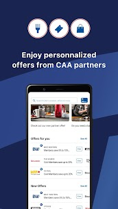 CAA Mobile For Android 3