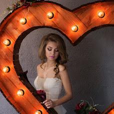 Wedding photographer Nadezhda Svarovski (byYolka). Photo of 06.09.2016