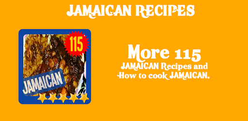 Jamaican Recipes Complete  for PC