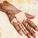 Mehndi Design - Offline icon