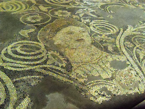 Photo: The Beauty of Durres c350 BC, Museum of Tirana