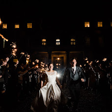 Wedding photographer Dominic Lemoine (dominiclemoine). Photo of 21.11.2018