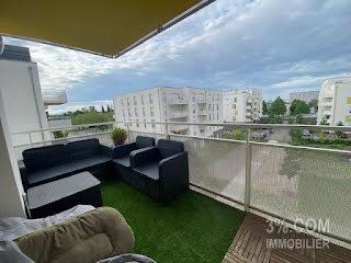Appartement Hoenheim (67800)