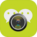 Snap Camera Chat 2016 icon
